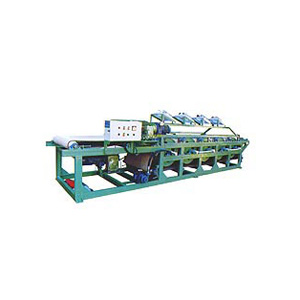 Automatic EVA Rubber Slicing Machine, Water Cooling Auto Slicing Machine